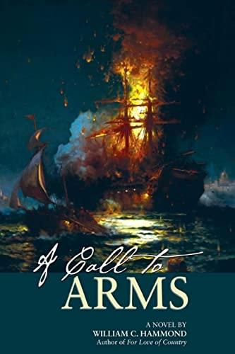 9781612511443: A Call to Arms: A Novel (Cutler)