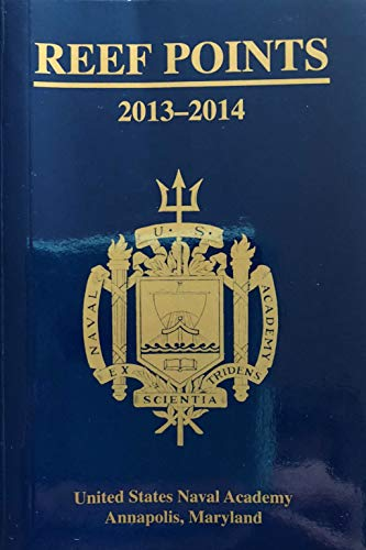 9781612513294: Reef Points 2013 - 2014: The Annual Handbook of the Brigade of Midshipman