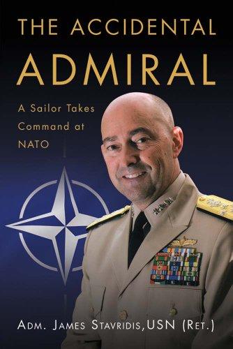 Accidental Admiral (Hardcover): James Stavridis