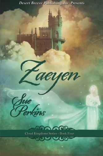 9781612525389: Zaeyen (Cloud Kingdoms) (Volume 4)