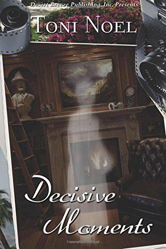 9781612526164: Decisive Moments