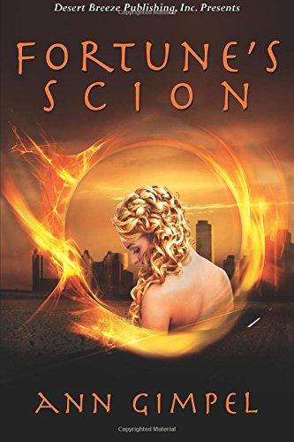Fortune's Scion: Gimpel, Ann