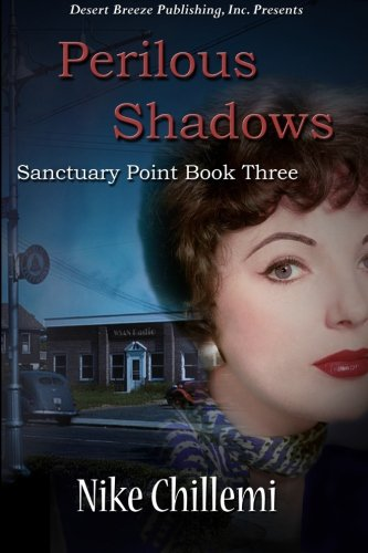 9781612528328: Sanctuary Point Book Three: Perilous Shadows (Volume 3)