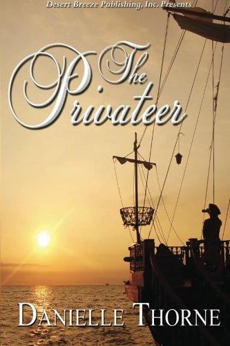 The Privateer: Danielle Thorne
