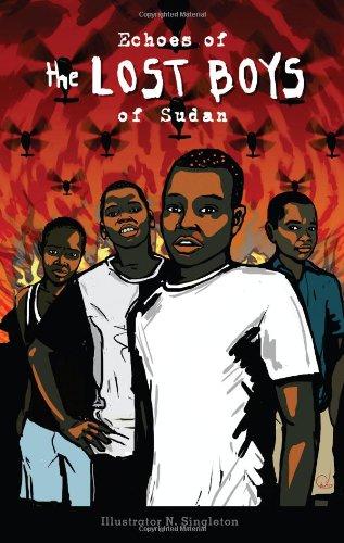 Echoes of the Lost Boys of Sudan: James Disco; Susan Clark