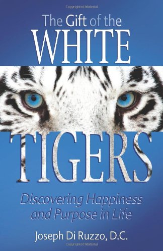 9781612540528: The Gift of the White Tigers