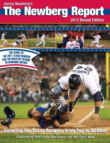 9781612540573: The Newberg Report: 2012 Bound Edition