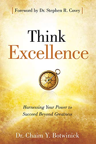 9781612547671: Think Excellence