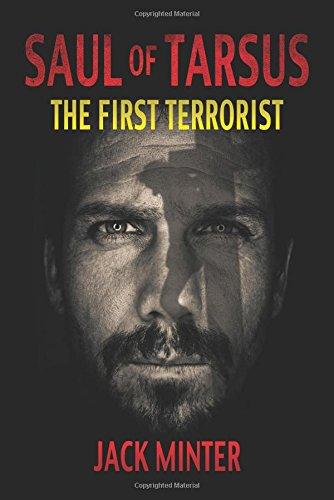 9781612548555: Saul of Tarsus: The First Terrorist