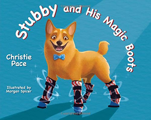 Stubby and His Magic Boots: Christie Pace
