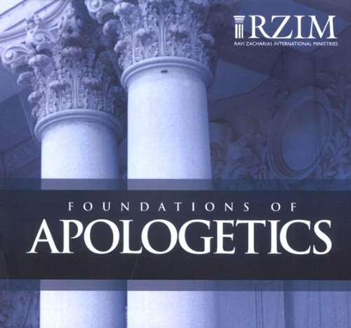 9781612562124: Foundations of Apologetics, DVD Set