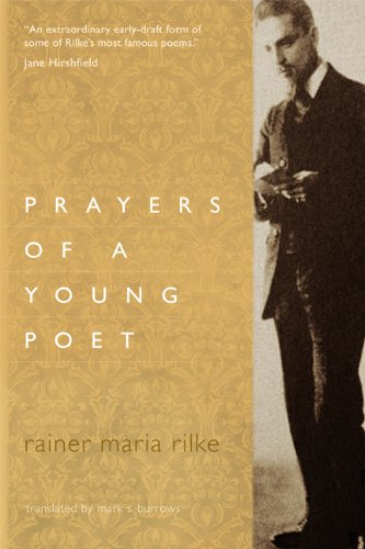 9781612610764: Prayers of a Young Poet