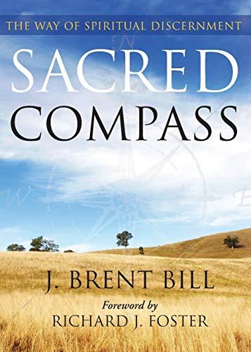 9781612612508: Sacred Compass: The Way of Spiritual Discernment