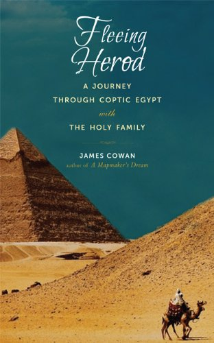 9781612613048: Fleeing Herod: A Journey Through Coptic Egypt with the Holy Family