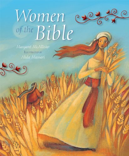 9781612613727: Women of the Bible