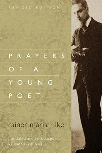 9781612616414: Prayers of a Young Poet
