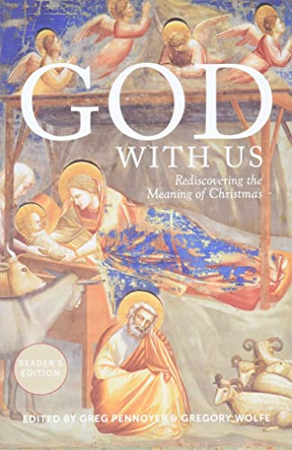 9781612617077: God With Us: Rediscovering the Meaning of Christmas (Reader's Edition)