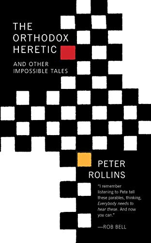 9781612618265: The Orthodox Heretic: And Other Impossible Tales