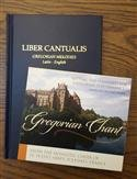 Solesmes Chant Resource Set - includes Liber