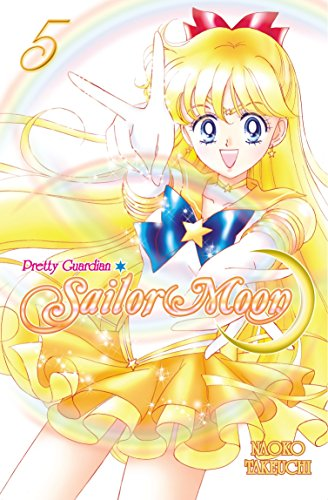 Sailor Moon Vol. 5 (Paperback)