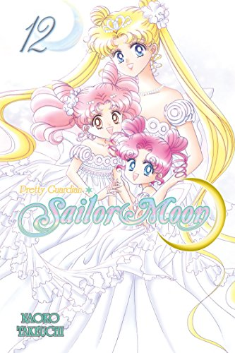 9781612620084: Sailor Moon 12
