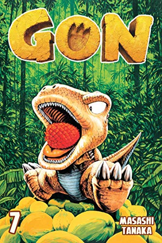 9781612620190: Gon, Volume 7