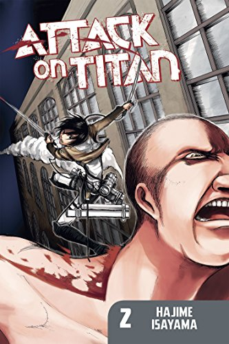 Attack on Titan: Vol 2