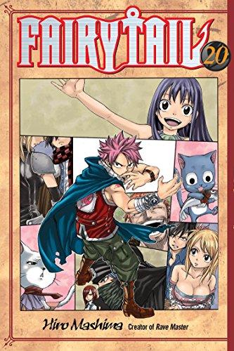 9781612620572: Fairy Tail 20