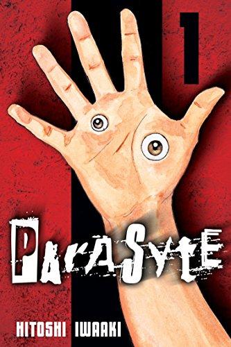 9781612620732: Parasyte 1