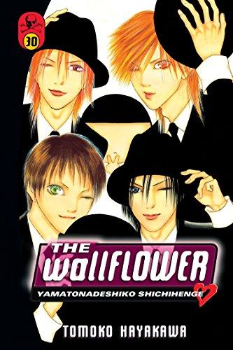 The Wallflower 30: Hayakawa, Tomoko