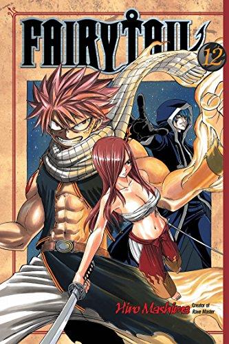 9781612622835: Fairy Tail 12