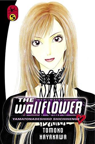 The Wallflower, Volume 5: Hayakawa, Tomoko