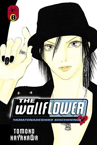 9781612623214: The Wallflower 8