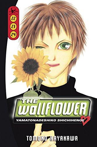 9781612623344: The Wallflower 22/23/24