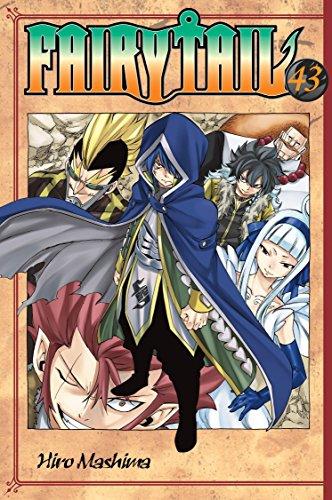 9781612625621: Fairy Tail 43