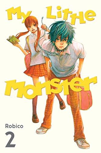 9781612625980: My Little Monster 2