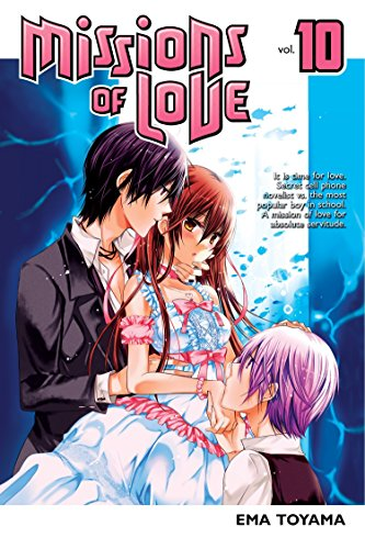 Missions of Love 10: Toyama, Ema