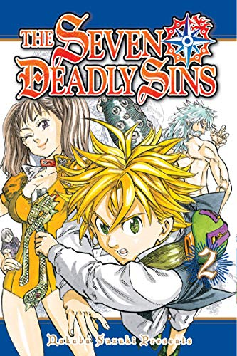The Seven Deadly Sins 2 (Seven Deadly Sins, The)