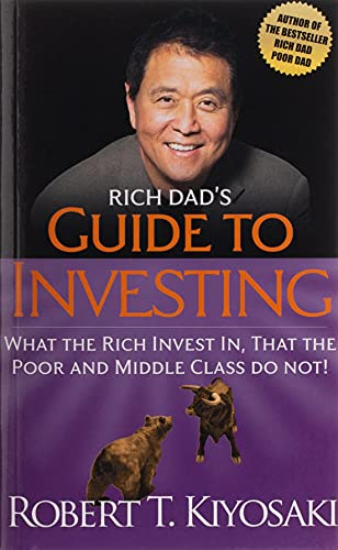 9781612680217: Rich Dad's Guide to Investing