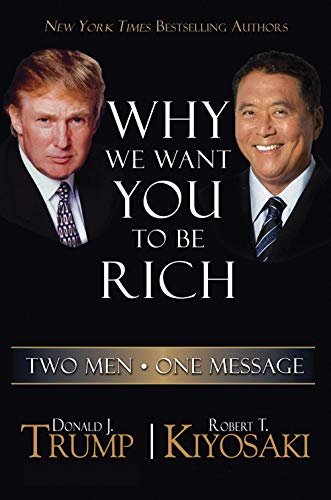 9781612680613: We Want You to be Rich: Two Men - One Message