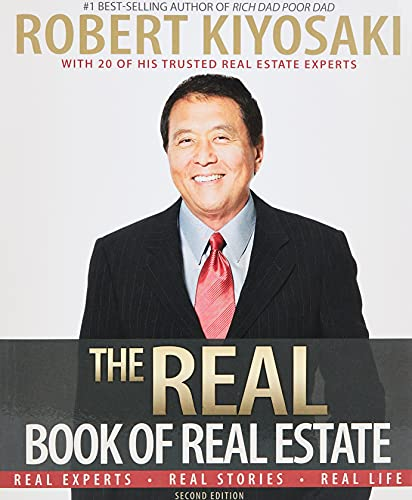 9781612680798: The Real Book of Real Estate: Real Experts. Real Stories. Real Life.