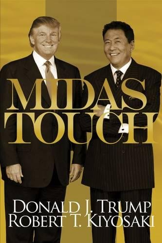 9781612680958: Midas Touch: Why Some Entrepreneurs Get Rich-and Why Most Don't
