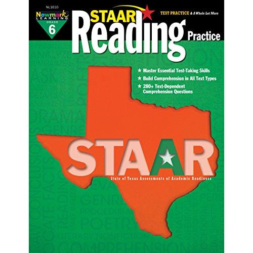 STAAR Reading Practice Grade 6: Multiple Authors