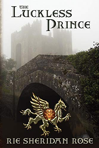 The Luckless Prince: Rose, Rie Sheridan