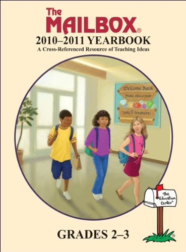 9781612761404: The Mailbox (2010-2011 Yearbook: A Cross-Reference of Teaching Ideas, Grades 2-3)