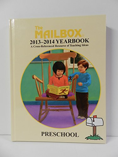 THE MAILBOX 2013-2014 YEARBOOK PRESCHOOL: MAILBOX
