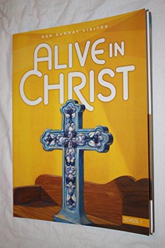 9781612780078: Alive in Christ School 1