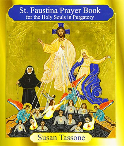 9781612783925: The St. Faustina Prayer Book for the Holy Souls
