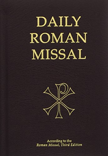 Daily Roman Missal: Visitor, Our Sunday