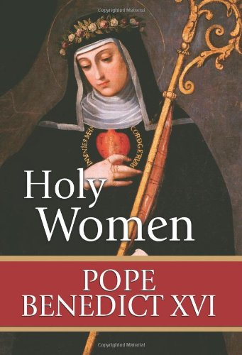 9781612785103: Holy Women
